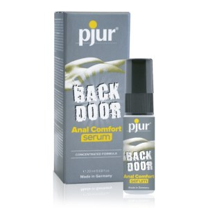pjur Pjur - Back Door Serum 20 ml