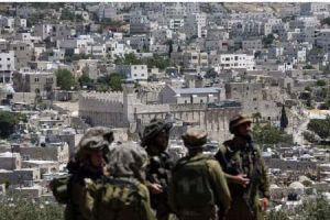 Tsahal abat deux terroristes à Hevron