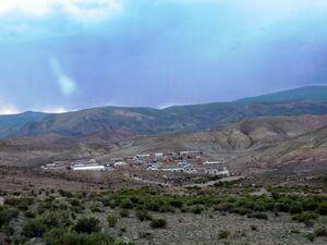 Rinconada-Chinchillas
