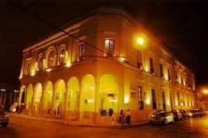 Teatro Mitre 2