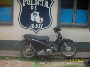 moto recuperada enero 2013 1