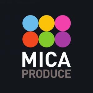 mica produce