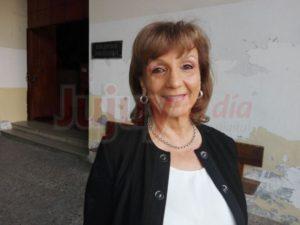 Susana Traillou de Cardozo