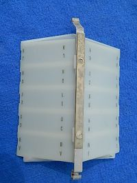 Seeburg AY160 DS160 Program Holder Assembly # 485848 ...