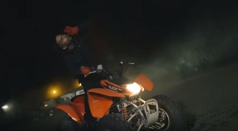 Kid Ink – Real Recognize (Video)