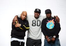 The LOX Feat. Ricco Barrino – California (Remix)