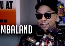Timbaland – HOT 97 Interview (Video)