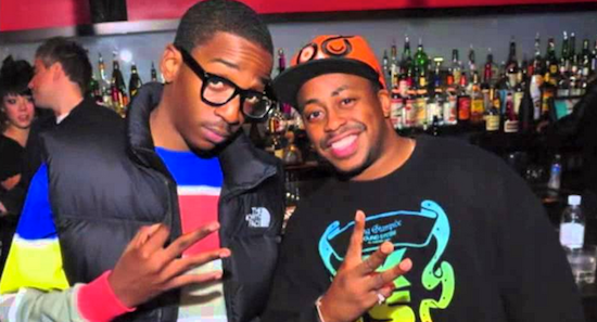 Raheem DeVaughn Feat. Phil Ade – Black Ice Cream (Remix)