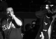 French Montana Feat. Zack – Last Of The Real Ones