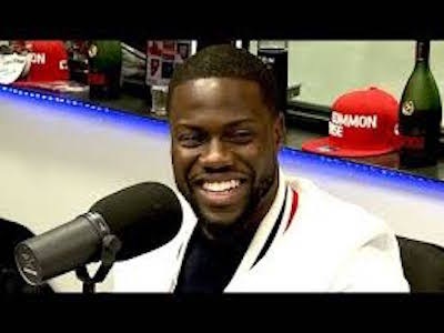 Kevin Hart Returns To 'The Breakfast Club'