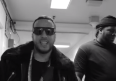 French Montana – Sanctuary 2 (Video)
