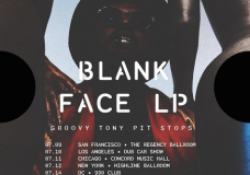ScHoolboy Q Is Coming To D.C. Next Month