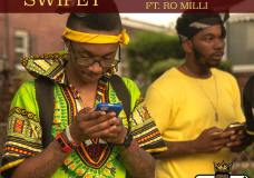 Swipey Ft. Ro Milli – Watever (Video) [Dir. by Dionne Milli]