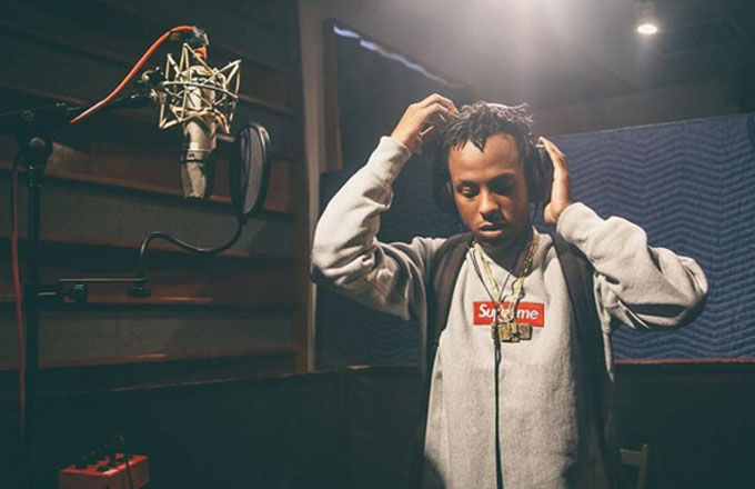 Rich The Kid Feat. Lil Durk – That Bag (Remix)