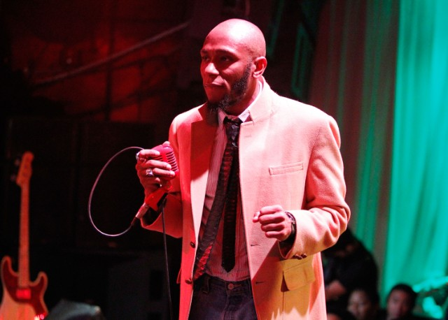 Yasiin Bey (Mos Def) To Bring Final Shows To D.C.'s Kennedy Center