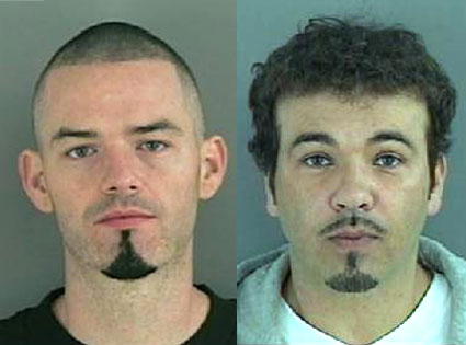 Paul Wall & Baby Bash Arrested, Hit With Felony Drug Charges (UPDATE)
