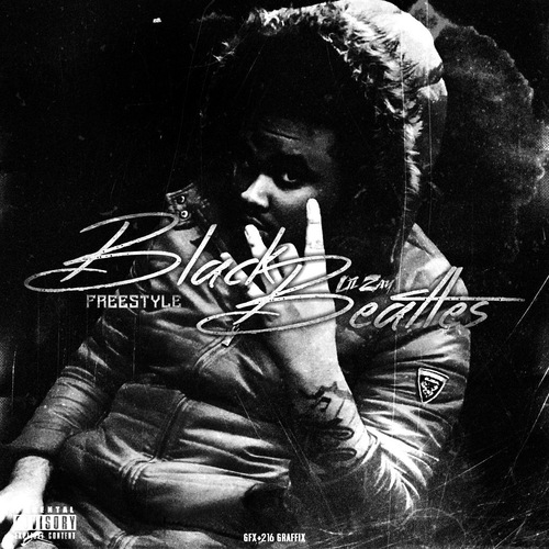 Lil Zay – Black Beatles (Freestyle)