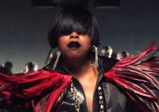 Missy Elliott – I'm Better (Video)