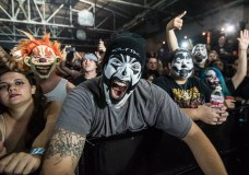 WTF: There's A Juggalo March Coming To D.C. This Fall