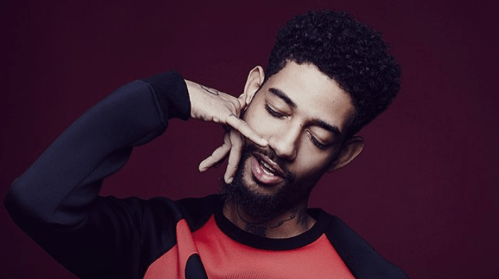PnB Rock – Goin Thru The Motions (Stream)