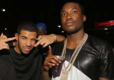 Meek Mill Will Fight Drake For $5 Million