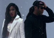 Sevyn Streeter Feat. Ty Dolla $ign & Cam Wallace – Fallen (Video)