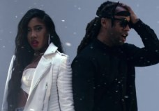 Sevyn Streeter Feat. Ty Dolla $ign & Cam Wallace – Fallen (Video)