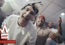 Doe Boy & Machine Gun Kelly – Gang (Video)