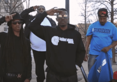 Watch: Kno-Effort Delivers A Massive DC Cypher For 2017
