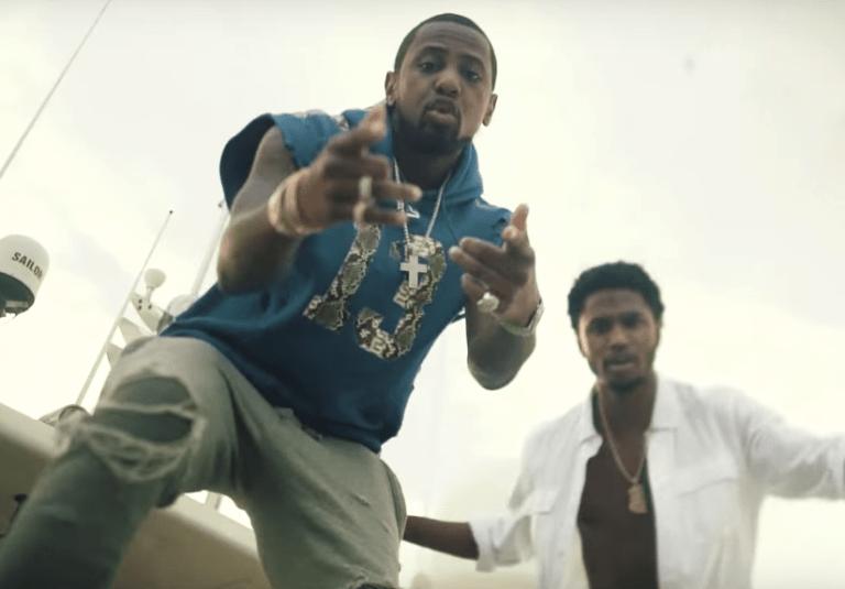 Fabolous & Trey Songz – Keys To The Street (Video)