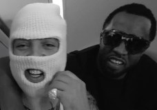 Diddy & French Montana – Cocaine (I Can't Feel My Face) (Video)