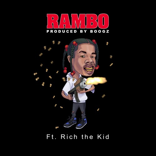 Marty Baller Feat. Rich The Kid – Rambo