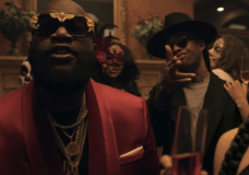 Rick Ross Feat. Ty Dolla $ign – I Think She Like Me (Video)