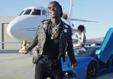 Watch Young Thug's HIlarious New Video For 'Wyclef Jean'