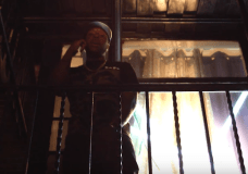 Kingpen Slim – D'mons (Video)
