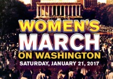 LIVE STREAM: Women's March On Washington