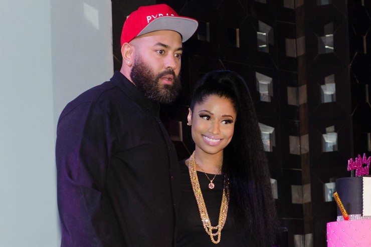 Ebro Gets Grilled On Hot 97 About Alleged Affair With Nicki Minaj (VIDEO)