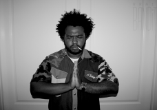 James Fauntleroy – Dojo (EP)