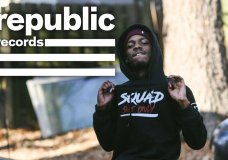 WillThaRapper Inks Deal With Republic Records