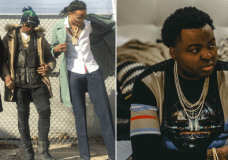 So…Did Migos Really Beat Up Sean Kingston (Over Soulja Boy)?