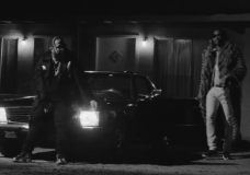 Belly Feat. Future – Frozen Water (Video)