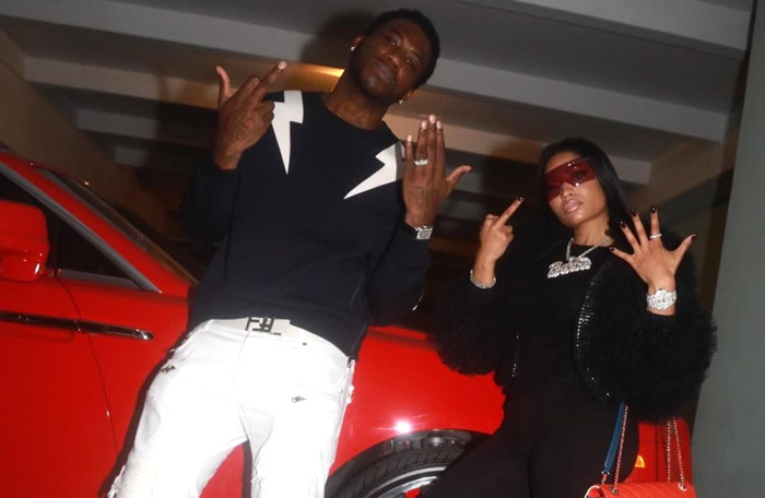 Gucci Mane Feat. Nicki Minaj – Make Love