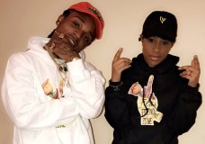 DeJ Loaf & Jacquees – F*** A Friend Zone (Mixtape Stream)
