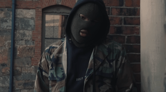 Jay IDK Feat. Fat Trel – A Boy's Innocence (Video)