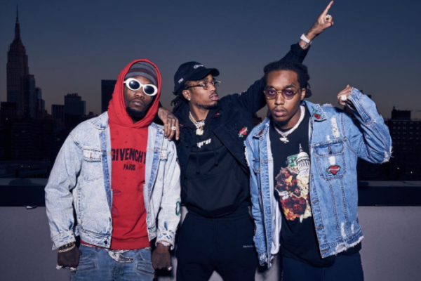 STREAM: Migos – CULTURE (Chopped Not Slopped)