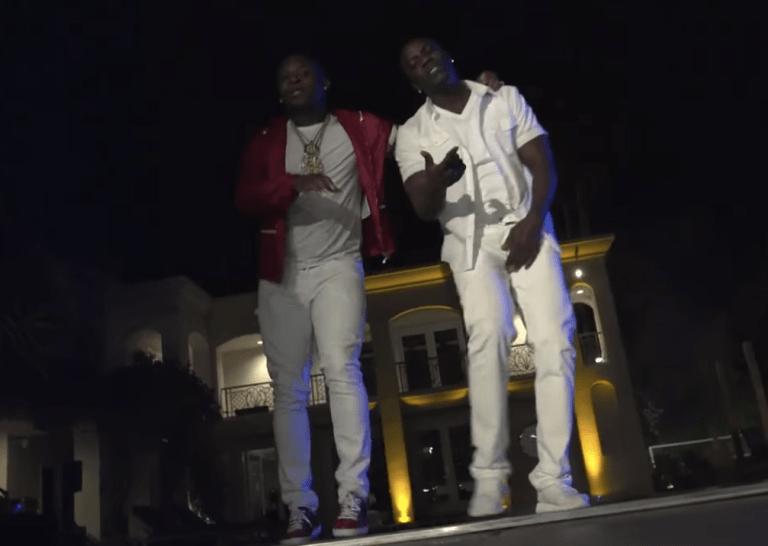 DJ Whoo Kid Feat. Akon & O.T. Genasis – Ride Daddy (Video)