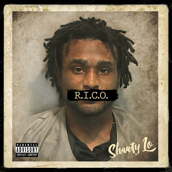 Shawty Lo Feat. Lyfe Jennings – My Love; R.I.C.O. (ARTWORK/TRACKLISTING)