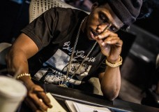 Curren$y Feat. G Perico – MOB