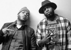 Talib Kweli & Styles P – Last Ones