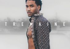 Trey Songz News: New Album Date, Videos & 'Breakfast Club' Interview